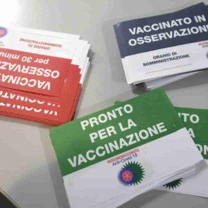 Lombardia incapace di sms: 205milaanziani aspettano almeno fino a Pasqua, l'impietoso confronto con il Lazio