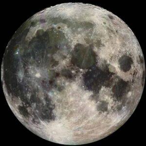 Superluna il 28 marzo, la prima luna piena del 2021