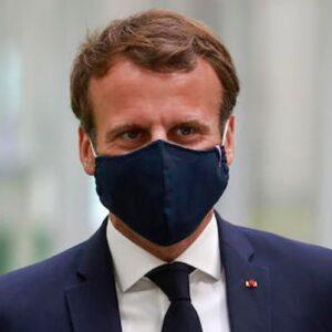 Lockdown creativo à la Macron in Francia, un po' giacobino, un po' italiano, sul covid si gioca le elezioni 2022