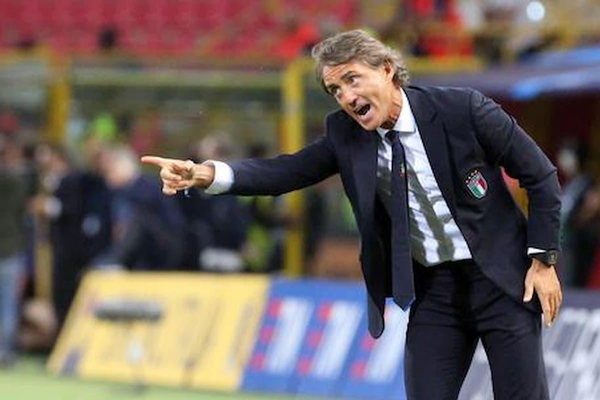 Nazionale di calcio sotto schiaffo covid: Mancini esordisce il 25 marzo, Parma contro Irlanda del Nord, la più dura