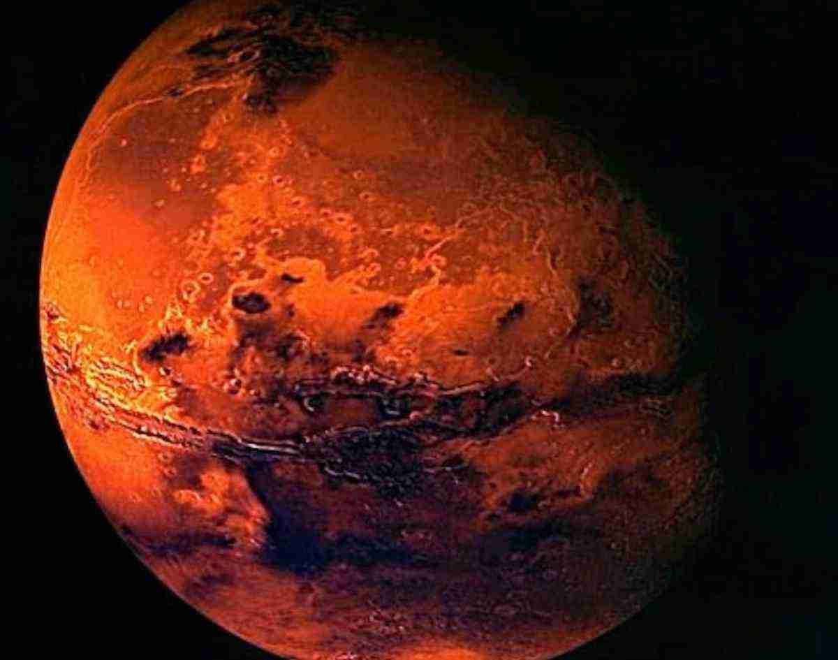 Marte, primo volo drone Ingenuity (Mars Helicopter Scout) previsto metà aprile