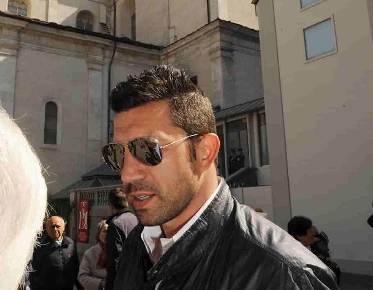 Matteo Sereni, ex calciatore prosciolto anche a Cagliari (come nel 2019): non ha mai abusato dei figli