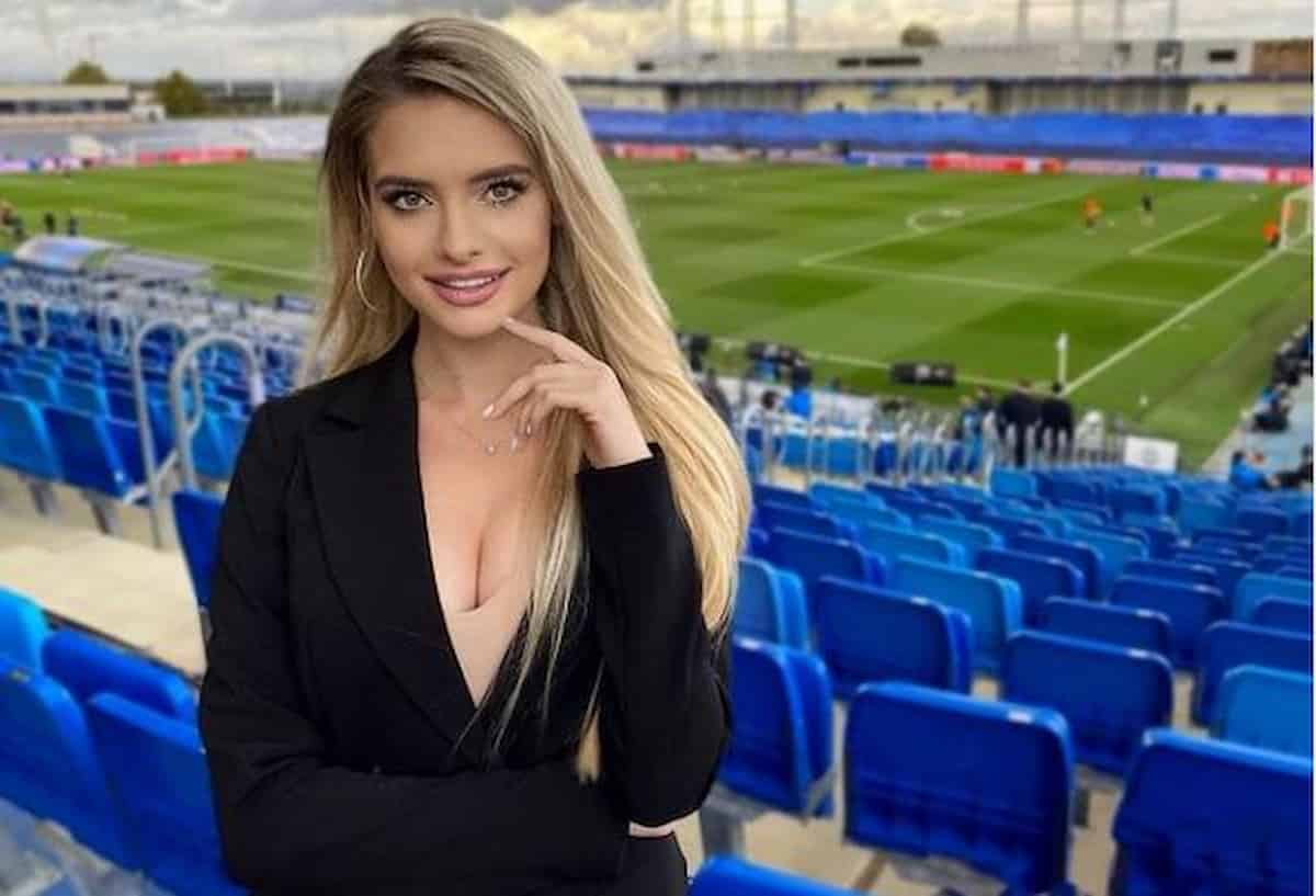 Olga Kalenchuk