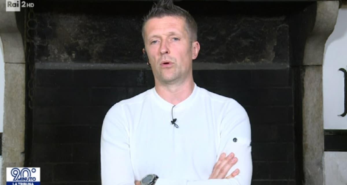 """Daniele Orsato in diretta a 90° Minuto: """"Il fallo di Pjanic contro l'Inter? Ho sbagliato VIDEO"""