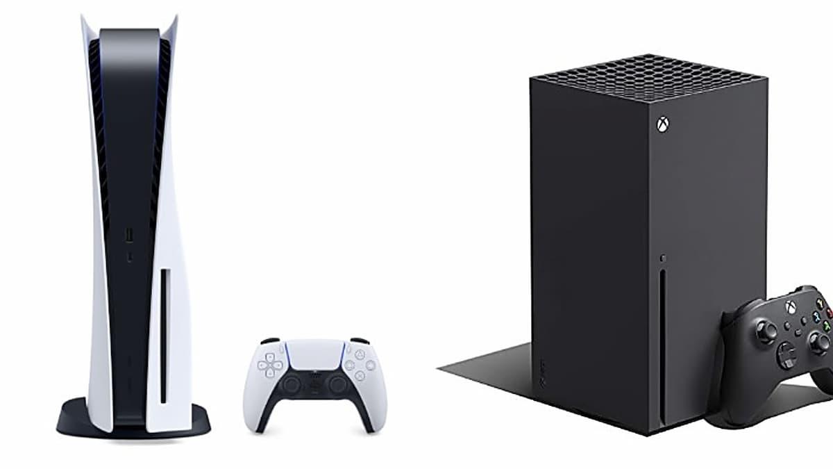 PlayStation 5 e Xbox Series X: annunciati a novembre ma ancora introvabili sul mercato