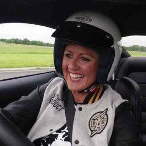 Sabine Schmitz, è morta di cancro l'ex pilota tedesca regina del Nurburgring