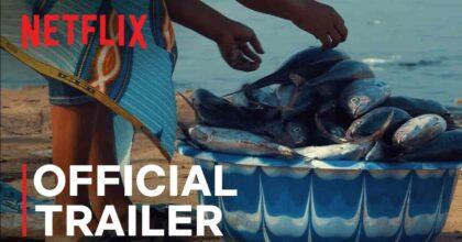 Seaspiracy, il docufilm di Ali Tabrizi distribuito da Netflix che mostra il lato oscuro della pesca