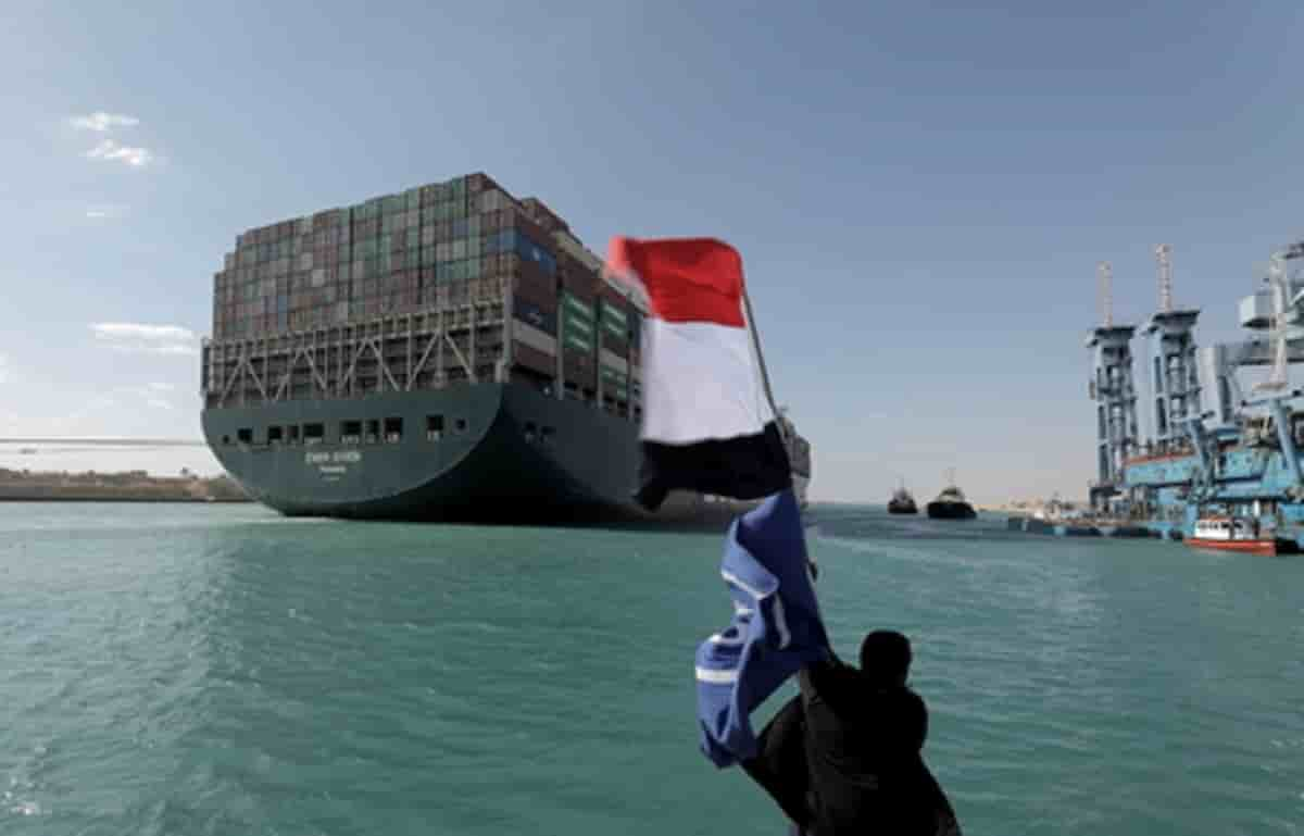 """Suez, per i social è tutta colpa della """"maledizione dei Faraoni"""". Ecco perché e che cos'è"""