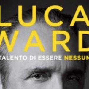 Luca Ward, doppiatore di successo: ma prima della fama con il gladiatore ha lavorato come bibitaro camionista