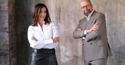Ricomincio dal No: Caterina Balivo intervista Giacomo Campora, ad di Allianz