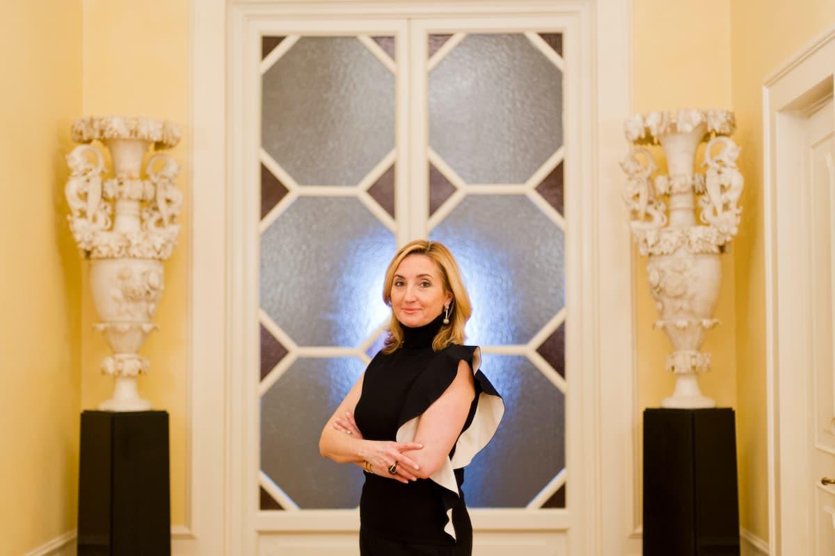 Turismo dopo il covid, Elisabetta Fabri da Firenze governa 30 alberghi nel mondo: scelte forti e incisive dal Governo