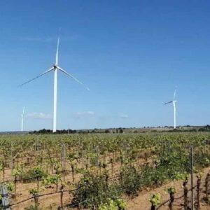 Enel Green Power Italia mette in servizio un parco eolico da 14,4 MW a Partanna, in Sicilia