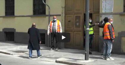 Ramadan, Lega denuncia assembramenti nella moschea di viale Jenner a Milano VIDEO