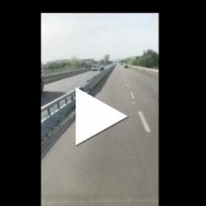 Incidente a Fasano: schianto contromano sulla Ss16 Brindisi-Bari VIDEO