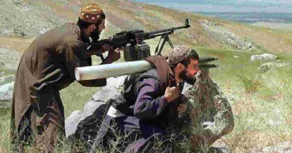 Afghanistan, la guerra di maggio settembre 2021: Trump promise ai talebani via truppe a maggio, ma Biden...