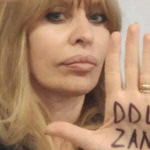 """Ddl Zan, Alessandra Mussolini si ravvede: """"Mai più discriminazioni, subito la legge"""""""