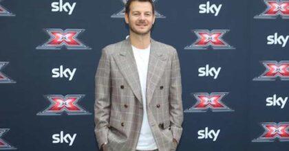 Alessandro Cattelan: la moglie Ludovica Sauer, le figlie Olivia e Nina, Giorgia Surina, X Factor, età, altezza...
