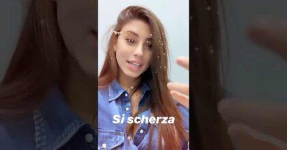 Angela Nasti, chi è il fidanzato calciatore Kevin Bonifazi, sorella Chiara Nasti, Instagram, quando è nata, età, Uomini e Donne, il padre Enzo Nasti