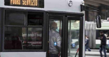 Atac Roma: 20 autisti (per ora) si dicono allergici alle sanificazioni. Quindi...