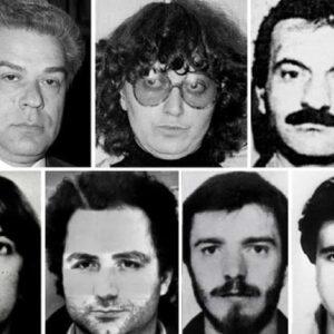 Bergamin, Di Marzio e Ventura: chi sono i tre ex Brigate Rosse in fuga. Il sequestratore, la mente di Battisti...
