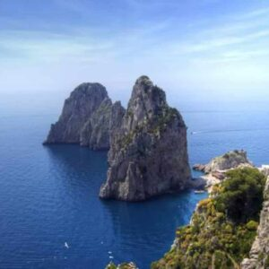 Capri Ischia Procida covid free