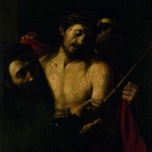 """Caravaggio, Ecco Homo messo all'asta a 1.500 euro e subito ritirato. Sgarbi: """"Lo volevo"""""""