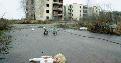 Chernobyl disastro
