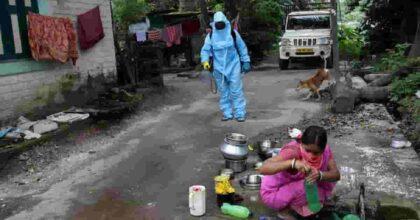 Coronavirus India, seconda ondata terribile: record di morti e contagi, mancano ossigeno e vaccini