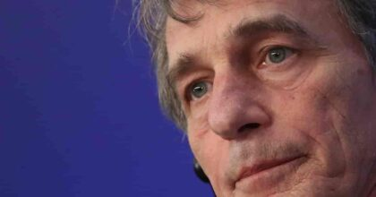 La Russia sanziona David Sassoli e altri 7 diplomatici Ue: non possono entrare nel Paese