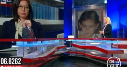 """Denise Pipitone, Piera Maggio a Chi l'ha visto?: """"Incongruenze e anomalie: qualcuno non ha favorito le indagini"""""""
