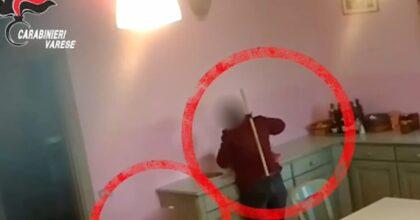 Cesate (Milano), maltrattamenti ai disabili psichici: docce gelate, umiliazioni... Sette indagati VIDEO