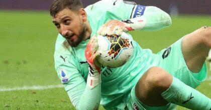 Donnarumma alla Juventus a parametro zero, Kean per Demiral: calciomercato dei bianconeri