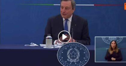 Draghi e gli psicologi, la battuta sui vaccini offende la categoria VIDEO Perché ha ragione e perché ha torto