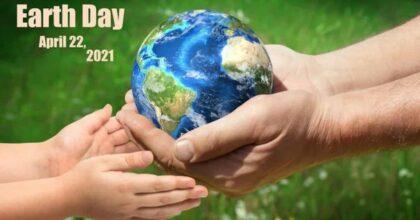 Eart Day, Giornata della Terra