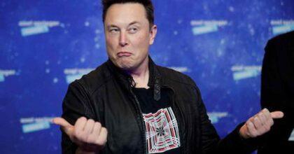 """Elon Musk choc: """"Nei primi viaggi su Marte qualcuno probabilmente morirà"""""""