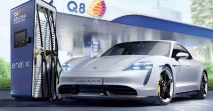 OpenCharge, la nuova soluzione di Enel X ed Enel Energia per la ricarica dei veicoli elettrici