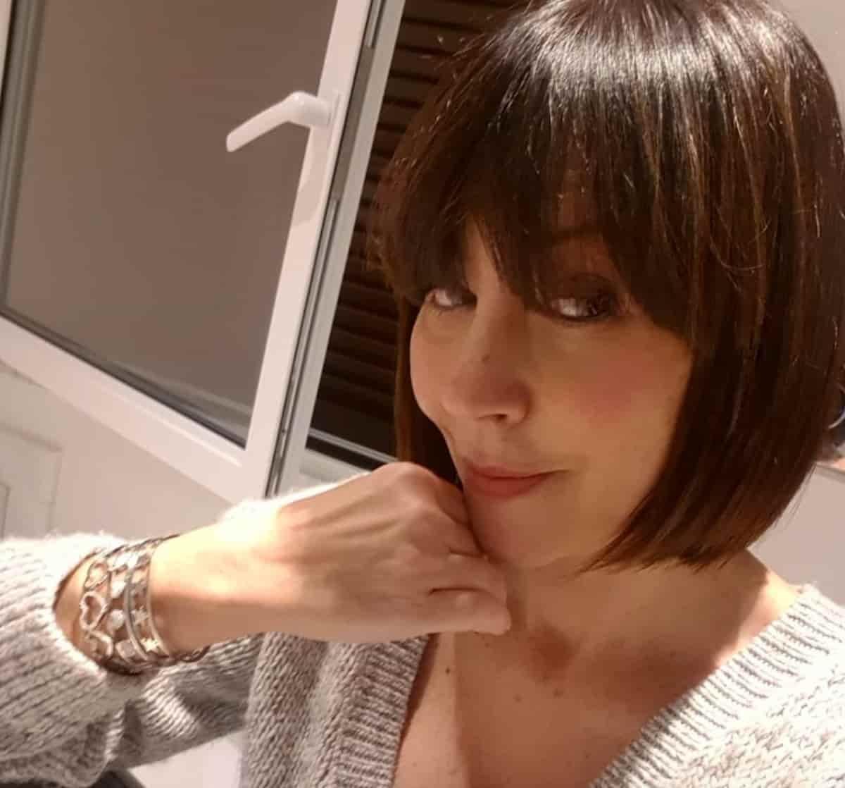 Erica Hauser di Uomini e Donne morta nel sonno a 44 anni