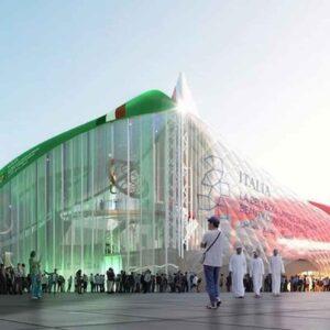 Expo 2020 Dubai: le luci di Enel con le installazioni Second Sun, Second Moon e il sistema Smart Metering