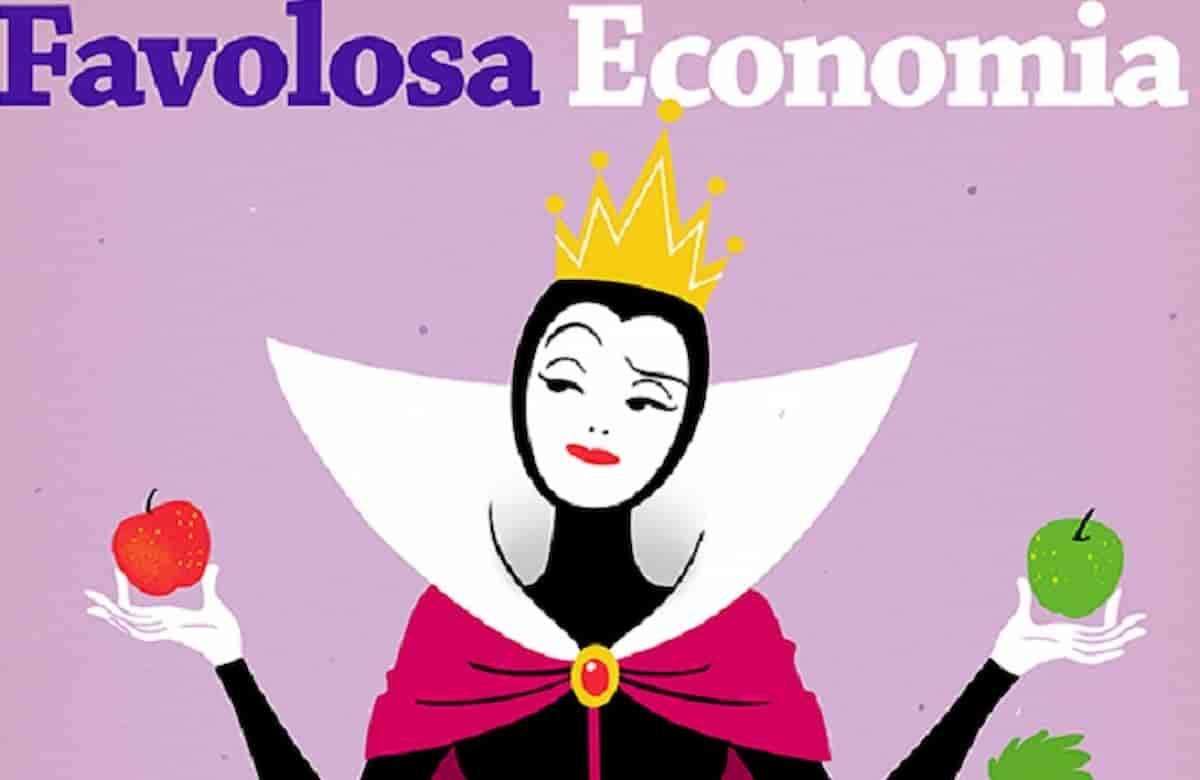 Favolosa Economia, il podcast di Storielibere al via dal 15 aprile: nella prima puntata, il giovedì nero di Wall Street