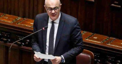 Federico D'Incà chi è, età, altezza, moglie, figli, curriculum, pagina Facebook del ministro dei Rapporti col Parlamento