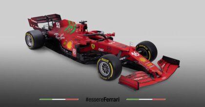 Formula1, Imola, domenica 18 aprile, Ferrari, Roma spietata ti ha tolto il pubblico ma batti un colpo