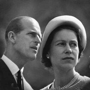 Principe Carlo Filippo Edimburgo