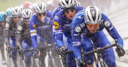 Freccia Vallone di ciclismo mercoledì 21 aprile, Liegi-Bastogne domenica. Percorso, favoriti, un po' di storia