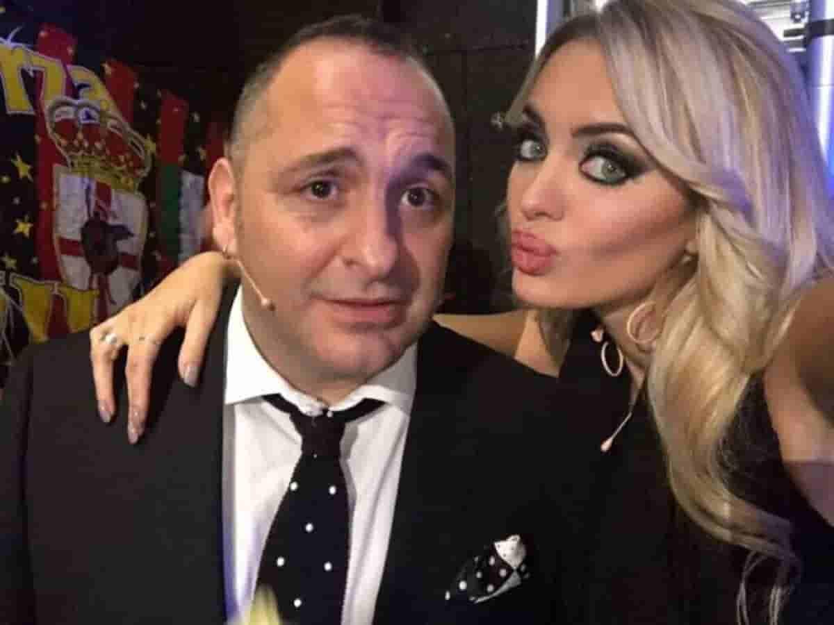 Gianluca Fubelli chi è il comico Scintilla, fidanzata, ex Elena Morali, dimagrimento, età, altezza, Instagram, personaggi