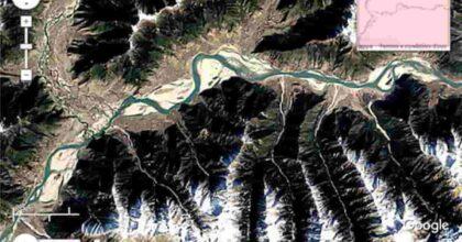 Google Earth Timelapse mostra il cambiamento climatico: com'era la Terra nel 1984 e com'è oggi