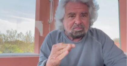 Video di Ciro, figlio di Beppe Grillo: per Bongiorno è prova a carico, per la madre simbolo dell'innocenza