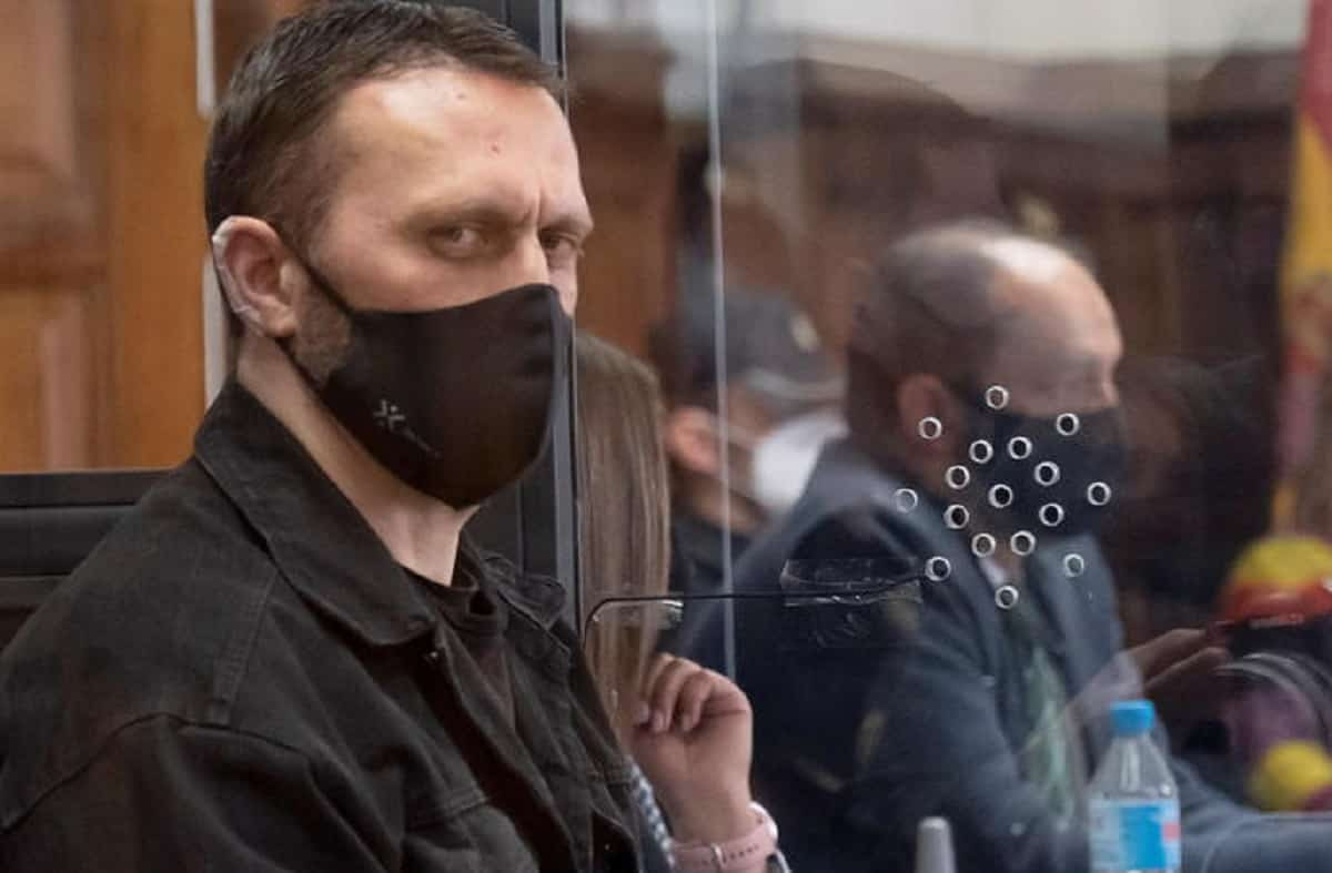 Igor il Russo condannato all'ergastolo anche in Spagna: uccise due poliziotti e un civile