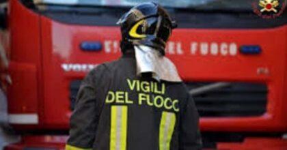 Incidente sulla A29 a Mazara del Vallo, alla galleria Fulgatore: auto prende fuoco, morti carbonizzati gli occupanti