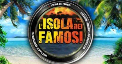 Isola dei Famosi, Ilary Blasi e Ubaldo Lanzo: gara di doppi sensi tra il wurstel e la patata
