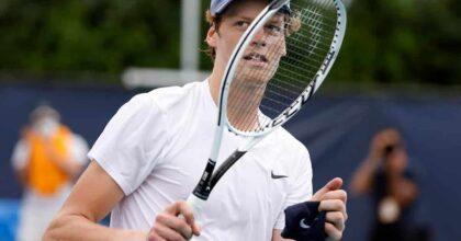Tennis italiano in spolvero, pattuglia azzurra ai Masters 1000: Musetti, Berrettini, Sinner, Sonego, Fognini